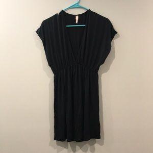 A dress? Top?